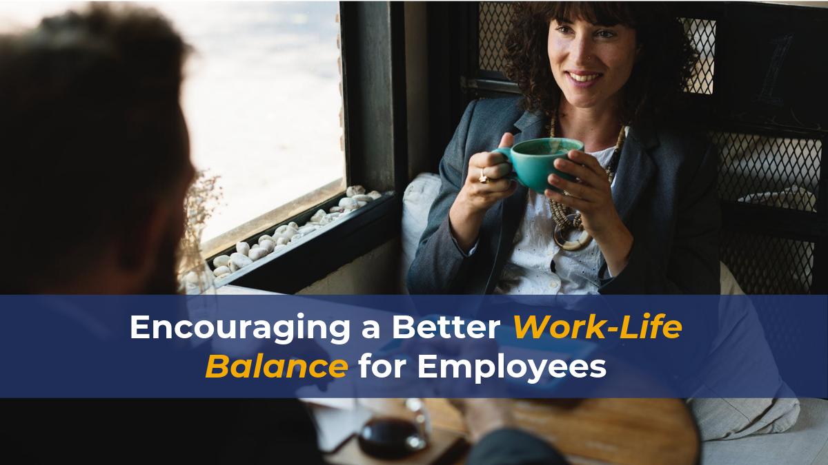 Work-Life Balance for Employees