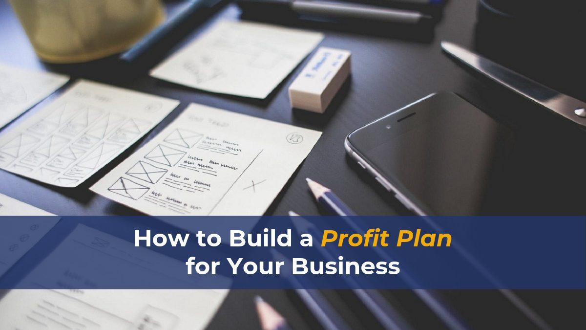 profit-plan-building