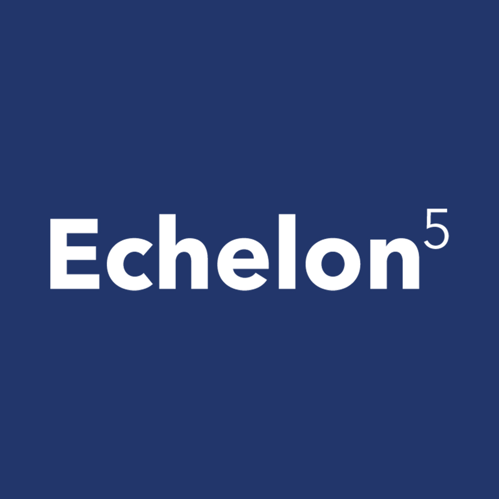 The Five Echelon Group Logo